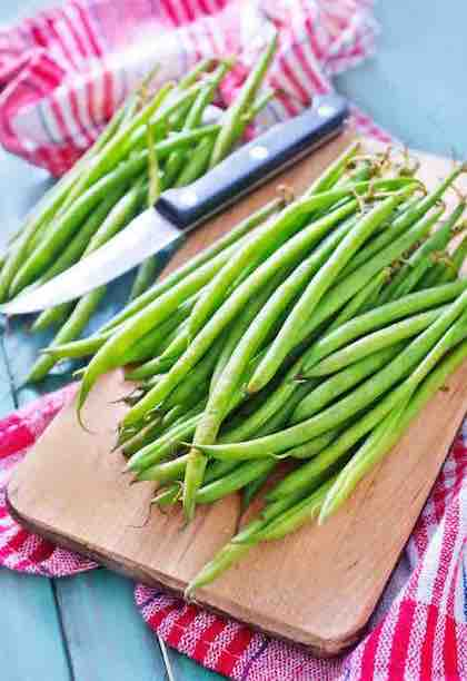 Canada S Heirloom Non Gmo Vegetable Garden Bean Seeds
